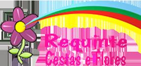 Logomarca - Cestas Requinte